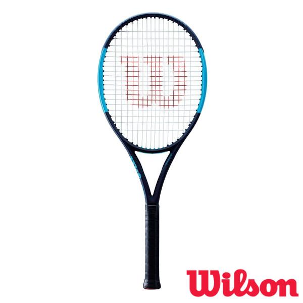 送料無料◆Wilson◆2017年発売◆ULTRA 100 CV WRT737320 硬式テニスラケット ウィルソン