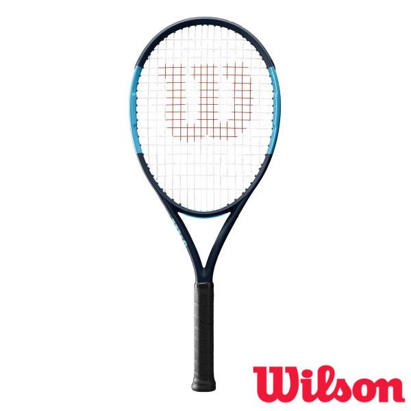 送料無料◆Wilson◆2017年発売◆ULTRA 110 WRT737720 硬式テニスラケット ウィルソン