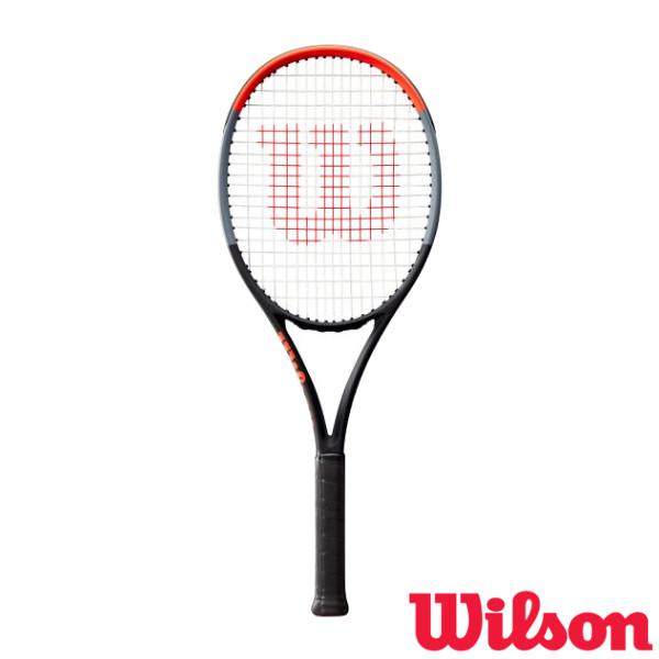 送料無料◆Wilson◆2019年6月発売 CLASH 98 WR008611S 硬式テニスラケット ウィルソン