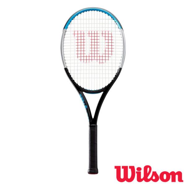 送料無料◆Wilson◆2020年3月発売◆ULTRA 100L V3.0 WR036511U ウィルソン 硬式テニスラケット