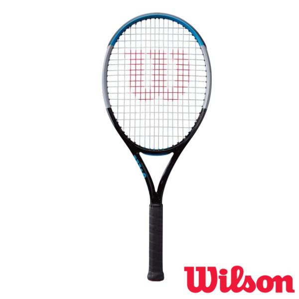 送料無料◆Wilson◆2020年3月発売◆ULTRA 108 V3.0 WR036711U ウィルソン 硬式テニスラケット