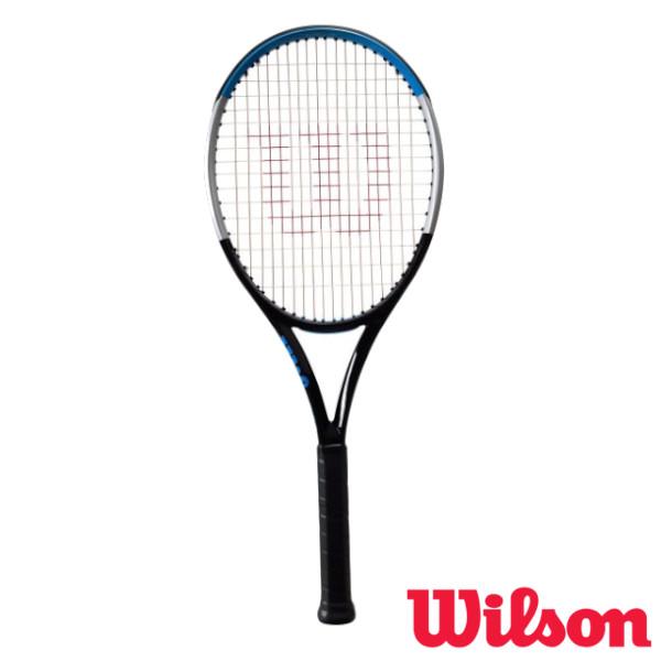 送料無料◆Wilson◆2020年3月発売◆ULTRA 100S V3.0 WR043411U ウィルソン 硬式テニスラケット