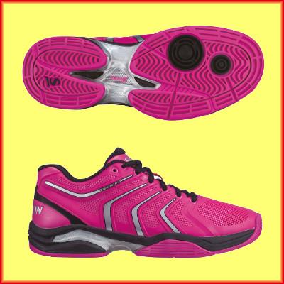 送料無料◆SRIXON◆2016年9月下旬発売◆プロスパイダー2 レディス オールコート SRS160L テニスシューズ オールコート用 スリクソン