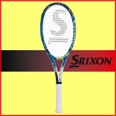 送料無料◆SRIXON◆REVO CX4.0 SR21706 硬式テニスラケット スリクソン