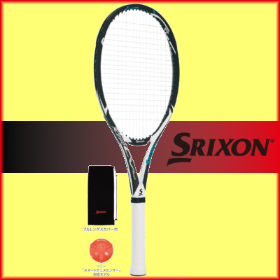 送料無料◆SRIXON◆2018年3月発売 REVO CV5.0 SR21803 硬式テニスラケット スリクソン