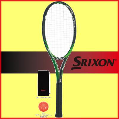 送料無料◆SRIXON◆2018年3月発売 REVO CV3.0 F-TOUR SR21805 硬式テニスラケット スリクソン