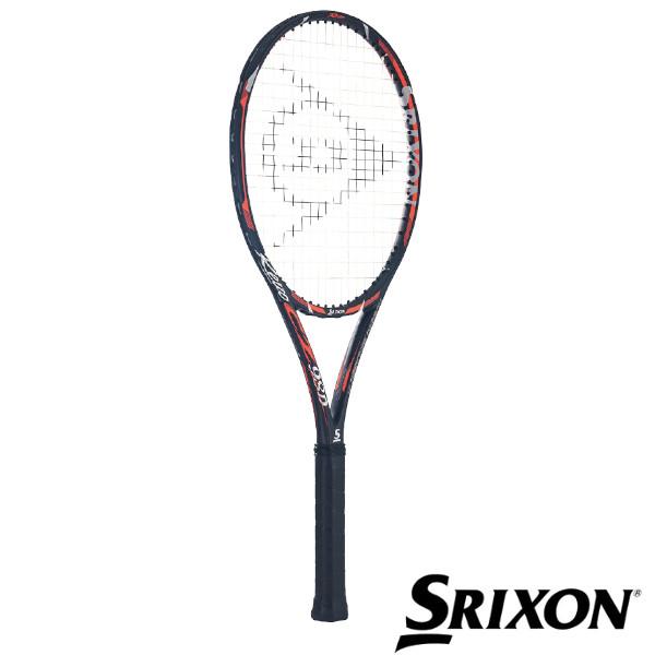 送料無料◆SRIXON◆2017年9月発売◆REVO CZ 98D SR21711 硬式テニスラケット スリクソン