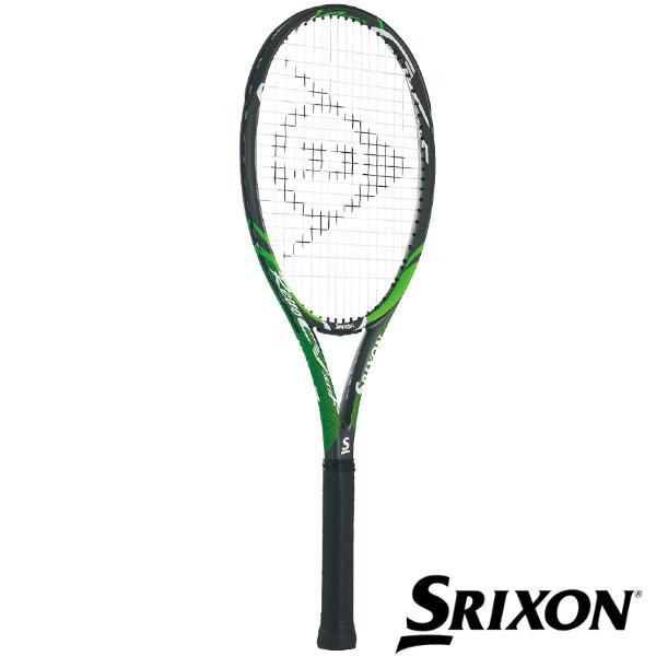 送料無料◆SRIXON◆2018年3月発売 REVO CV3.0 F SR21806 硬式テニスラケット スリクソン