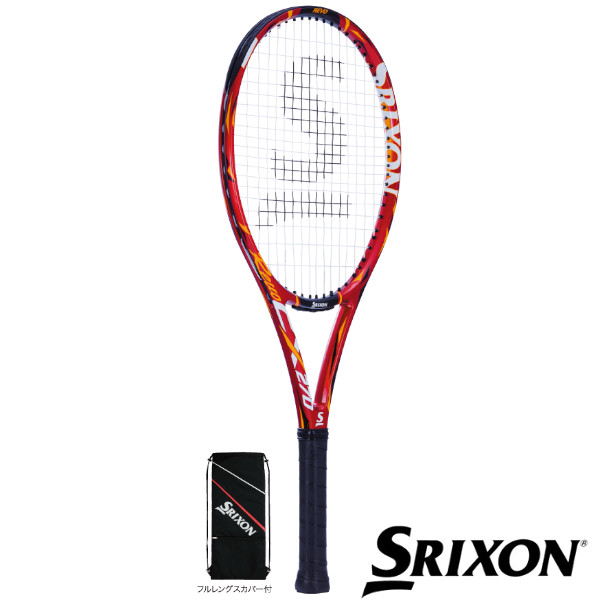 送料無料◆SRIXON◆2015年6月発売◆REVO CX270 SR21507 ジュニアテニスラケット スリクソン