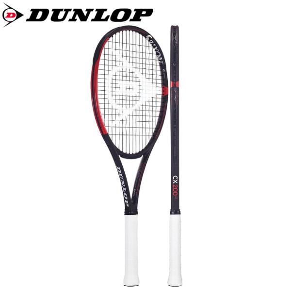 新しいコレクション 送料無料◆DUNLOP◆2018年12月初旬発売 DUNLOP CX 200 DUNLOP LS DS21904 LS 硬式テニスラケット DS21904 ダンロップ, おうちまわり:4348894c --- canoncity.azurewebsites.net