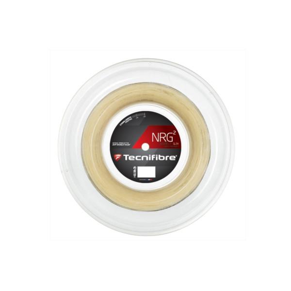 送料無料◆Tecnifibre◆NRG2 TFR904 テクニファイバー 硬式テニス ストリング