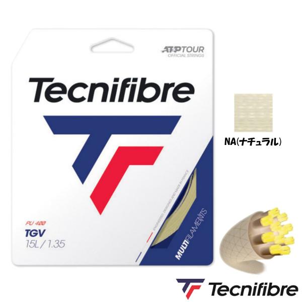 送料無料◆Tecnifibre◆NRG2 1.32mm TFR212 テクニファイバー 硬式テニス ストリング