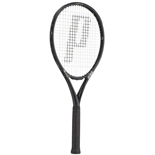 硬式テニスラケット プリンス 送料無料◆prince◆2018年9月発売◆prince X 100  7TJ080 左利き用 テニス 硬式テニスラケット プリンス