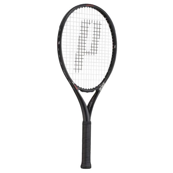 硬式テニスラケット プリンス 送料無料◆prince◆2018年9月発売◆prince X 105  7TJ082 左利き用(290g) テニス 硬式テニスラケット プリンス