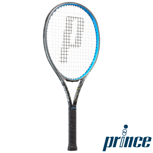 送料無料◆prince◆2018年11月発売◆prince EMBLEM 110 7TJ078 テニス 硬式テニスラケット プリンス
