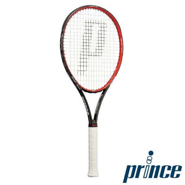送料無料◆prince◆2018年2月発売◆BEAST TEAM 100 7TJ070(290g) テニス 硬式テニスラケット プリンス
