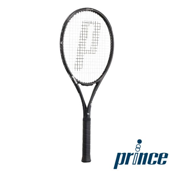 送料無料◆prince◆2019年8月発売 エックス 97 ツアー X 97 TOUR 7TJ094 (右利き用) プリンス 硬式テニスラケット