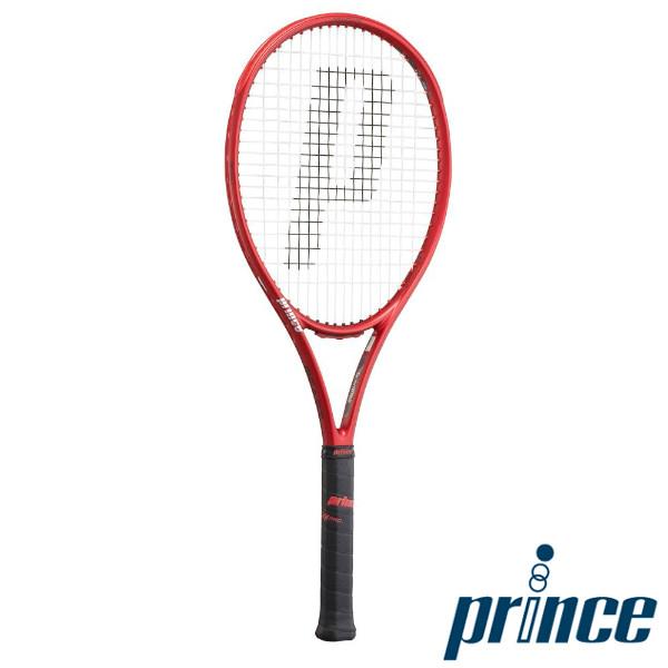 10%OFFクーポン対象◆送料無料◆prince◆2019年9月発売◆ビースト 100(280g) BEAST 100 7TJ100 プリンス 硬式テニスラケット