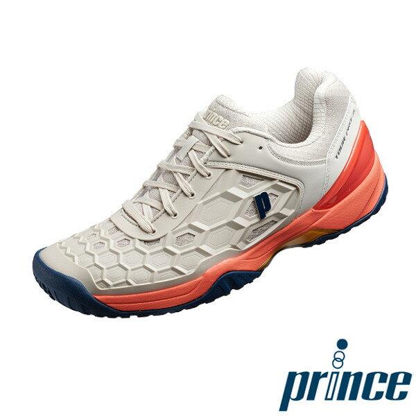 送料無料◆Prince◆2020年2月発売◆ツアー プロ ゼット 4 CG DPSZC14 プリンス テニスシューズ クレー・砂入り人工芝コート用
