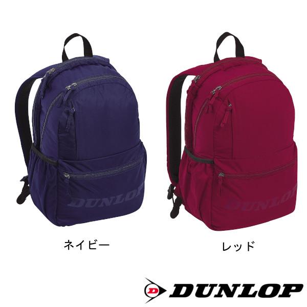 バッグ ダンロップ 人気ブランド 送料無料 DUNLOP ラケット2本収納可 希望者のみラッピング無料 DTC-2060 バックパック