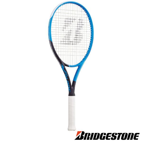 送料無料◆BRIDGESTONE◆2019年9月発売 エックスブレードアールゼット 260 X-BLADE RZ 260 BRARZ4 ブリヂストン 硬式テニスラケット