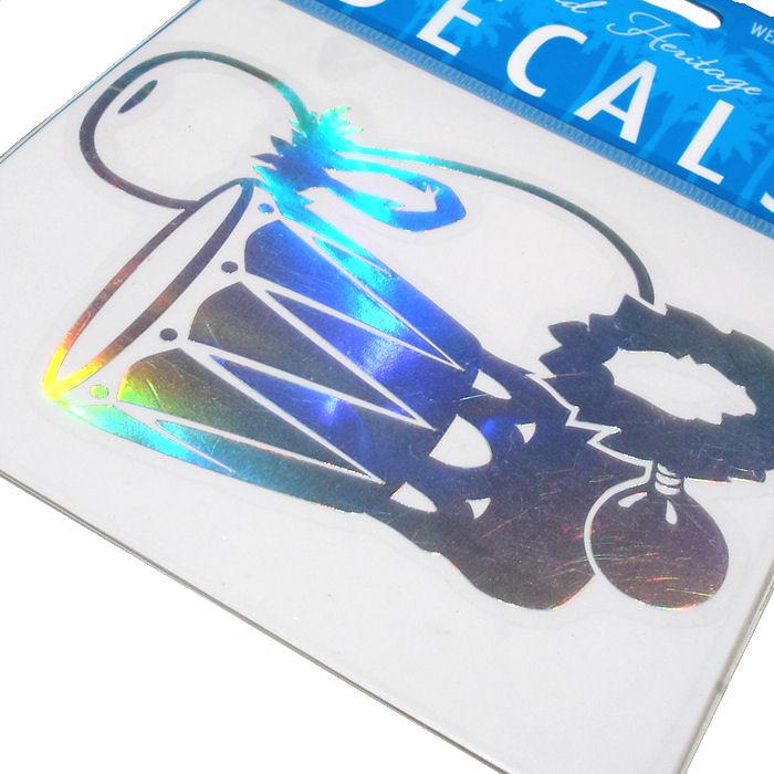 ポイント消化 ハワイアン雑貨 ハワイ 雑貨 ステッカー 水に強いので ガラスのキャニスター 自転車 窓ガラス トランクなどにお使い頂けます 複数購入 送料込 割引クーポン配布中 ハワイアン インテリア ディカール スーツケース 屋外 ハワイ雑貨 光る フラ キラキラ インストラメント 未使用 レインボー トランク イプ