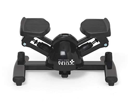 オアシス+ING(オアシスプラスアイエヌジー) ツイスト ステッパー Premium エクササイズ フィットネス トレーニング
