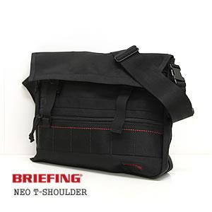 ブリーフィング/BRIEFING ネオTショルダー ショルダーバッグ ビジネスバッグ 20周年記念モデル NEO T-SHOULDER BRM181201【コンビニ受取可能】【a*】