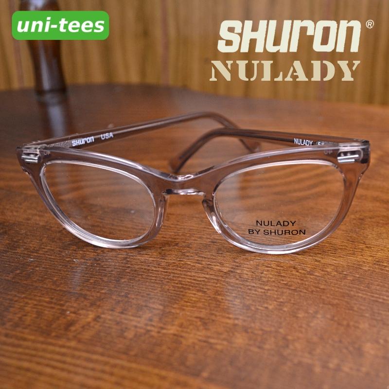 SHURON NULADYシュロン ニューレディSHURON社製フォックスタイプセルフレーム