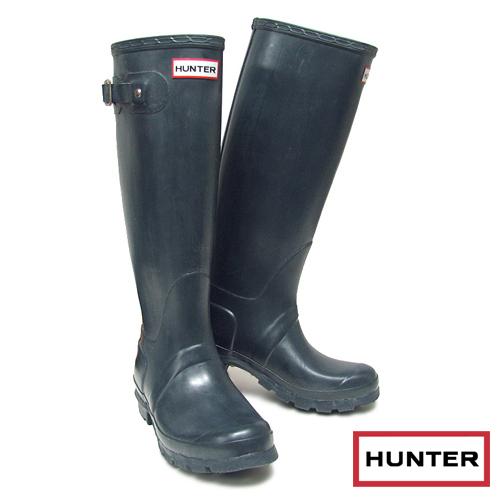 Hunter(ハンター)レインブーツ 長靴 アウトドア ガーデニング 野外フェス Original Boots