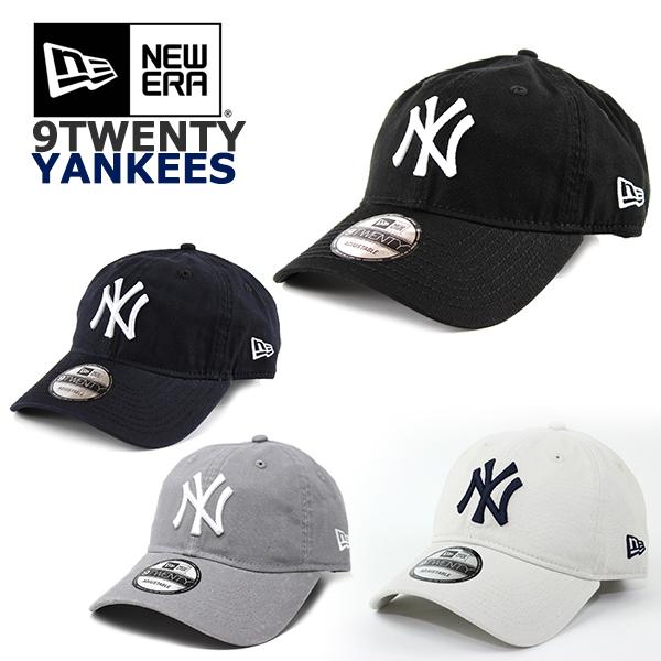 NEW ERAの大人気ヤンキースキャップはフリーサイズ メンズ レディースOK 店内限界値引き中 セルフラッピング無料 新品 送料無料 ニューエラ ERA ニューヨーク ヤンキース ローキャップ 9TWENTY ブラック ベージュ 帽子 YANKEES キャップ NY YORK ホワイト ネイビー ゴルフ