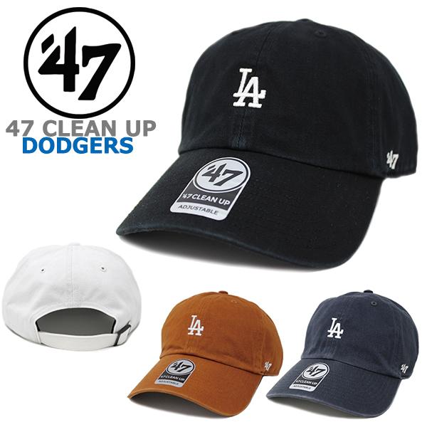 47 Brandドジャースミニロゴ ローキャップ フリーサイズでメンズ 新生活 レディースOK Brand フォーティーセブンブランド キャップ ドジャース ミニロゴ CLEAN レディース 帽子 UP メンズ 定番キャンバス ダッドハット フリーサイズ ホワイト クリーンナップ ゴルフ テニス