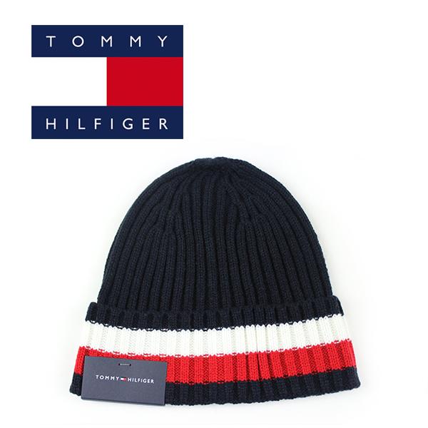 メール便対応 大人気トミー 倉庫 ヒルフィガーのニット帽 メンズ レディスOK トミー ヒルフィガー ニット帽 ニットキャップ メール便 お求めやすく価格改定 レディース 帽子 スキー スノーボード HILFIGER ネイビー キャップ TOMMY