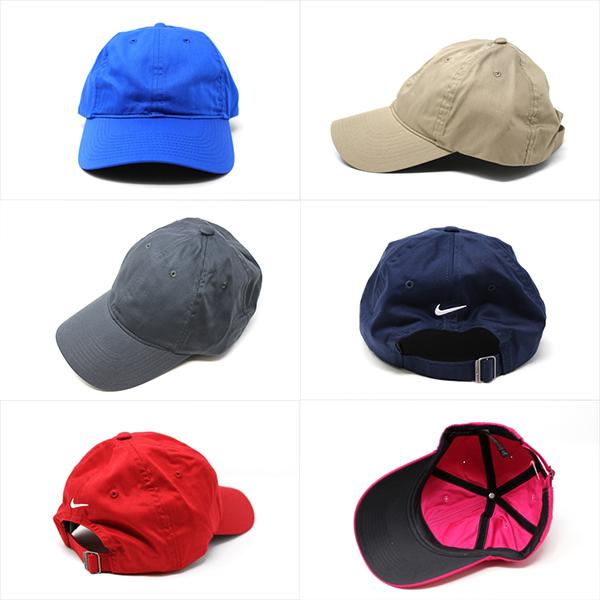45415a629 Nike cap golf twill NIKE Dri-FIT (black / navy / white / gray / khaki /  blue / green / red / pink / men / Lady's / tennis / running / hat /  adjustable ...