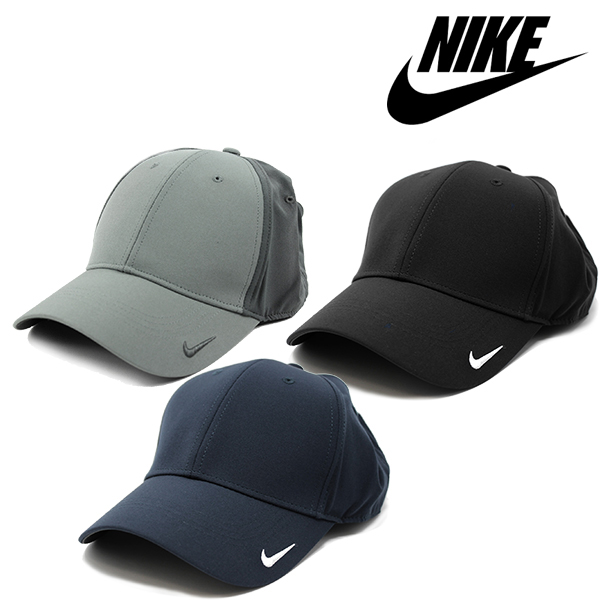 fbeebf94c5308 puffpufftokyo  Nike cap NIKE Swoosh Legacy 91 Dri-FIT (black   white   gray    blue   navy   men   Lady s   golf   tennis   running   hat   adjustable  size ...