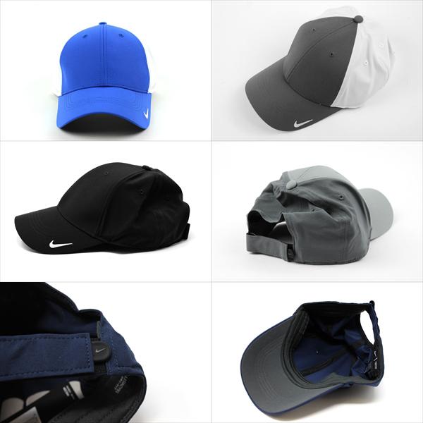 661c078589e8c9 puffpufftokyo: Nike cap NIKE Swoosh Legacy 91 Dri-FIT (black / white ...