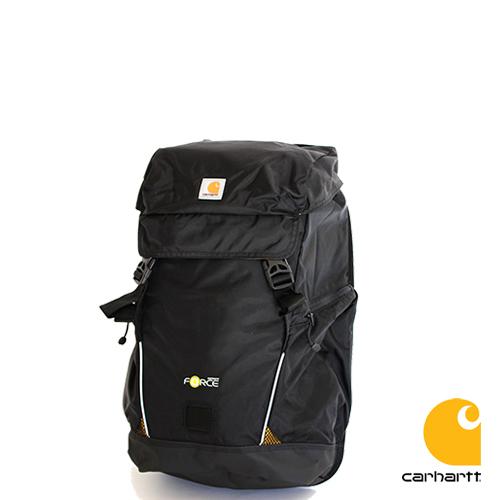 カーハート バックパック リュック Transport Ruck CARHARTT 送料無料 (ブラック/鞄/かばん/カバン)