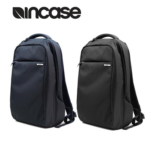 インケース リュック Incase ICON Lite Pack バックパック (ブラック/ネイビー/PCバッグ/送料無料/あす楽)