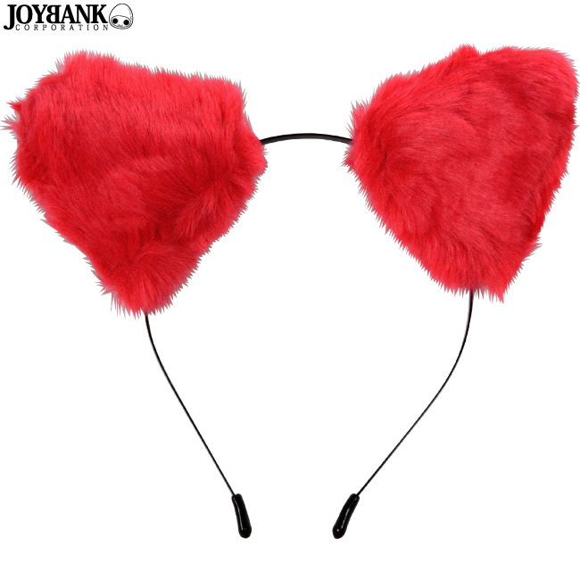 cat ear headband fluffy cat year katyusha kids children adult cosplay halloween costume toy event meeting party cat ears shipping available 5139675 ca180