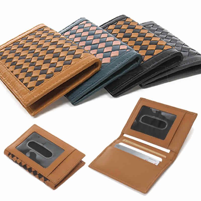 puick | Rakuten Global Market: Card case genuine leather ...
