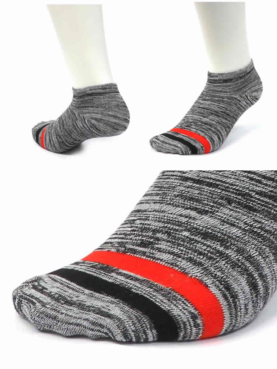 d0e2ae07a 3 pair socks (25-27 cm) men s socks senior cotton mixed ankle length socks  men s socks feels good refreshing cotton mixed material specification