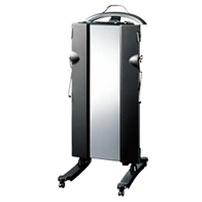 【納期約7~10日】HIP-T100-K ブラック [TOSHIBA 東芝] ズボンプレッサー(消臭機能付き) HIPT100
