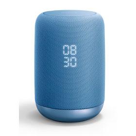 【納期約3週間】LF-S50G(L)ブルー SONY ソニー スマートスピーカー LFS50GL