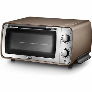 【納期約1~2週間】EOI407J-BZ デロンギ オーブントースター 「ディスティンタコレクション」(1200W)EOI407JBZ