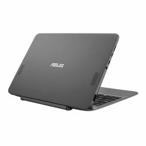 【納期約7~10日】ASUS エイスース T101HA-G128 マルチスタイル対応モバイルノートパソコン TransBook シリーズ  グレーシアグレー T101HA-G128
