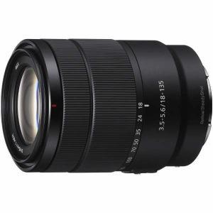 【お一人様1台限り】【納期約1~2週間】SONY ソニー SEL18135 交換用レンズ E 18-135mm F3.5-5.6 OSS