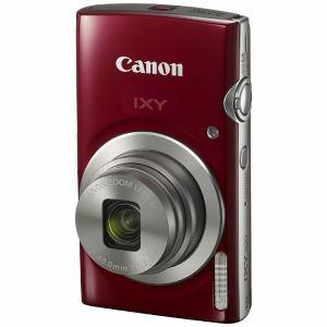 【納期約3週間】◎【お一人様1台限り】IXY200RE [canon キヤノン] コンパクトデジタルカメラ 「IXY 200」(レッド)