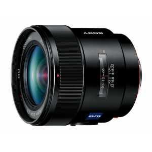 """【納期約7~10日】【お一人様1台限り】SAL24F20Z【代引不可】【送料無料】[SONY ソニー] デジタル一眼カメラ""""α""""用レンズ Distagon T* 24mm F2 ZA SSM"""
