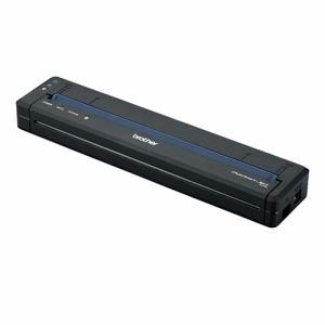 PJ-763 [brother ブラザー] A4対応 モバイルプリンター Bluetooth接続モデル PJ763