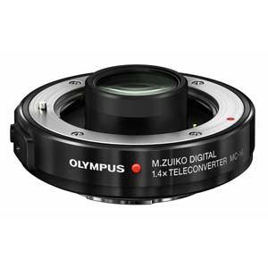 【納期約3週間】Olympus オリンパス 1.4倍テレコンバーター MC-14 MC14